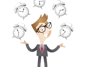 Businessman-juggling-alarm-clocks_300
